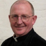 Rev Canon David White