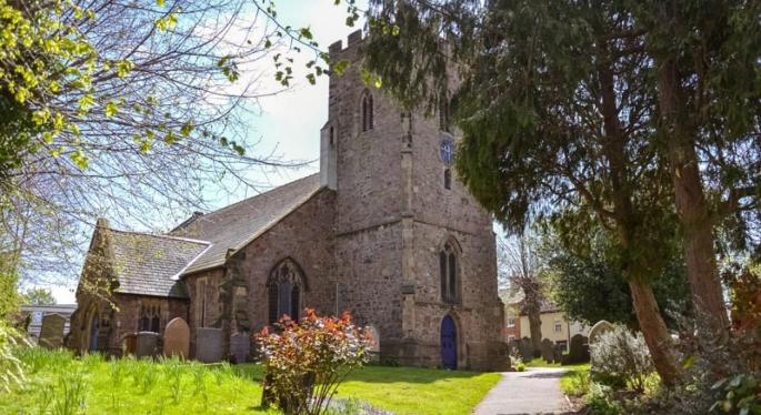 St Michael's, Thurmaston