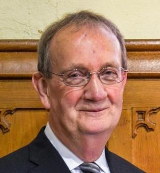 John Tebbutt