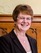 Maureen Tebbutt