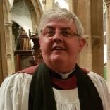 Rev Canon Lee Francis-Dehqani