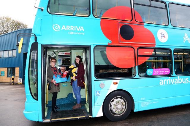 UNP Arriva 39337 Poppy Bus017