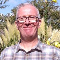 Darren Gartside